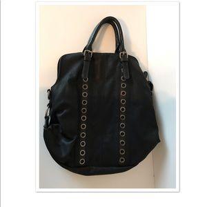 Big Buddha Handbag, black